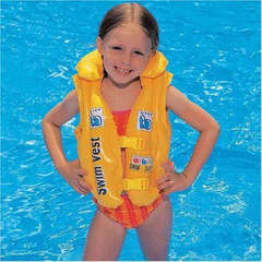 Vesta inot Swim Safe Step B