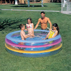 Piscina gonflabila Summer wave 152 x 51 cm