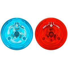 YO-YO Triple Action