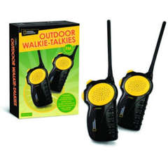 Set FM Walkie Talkie