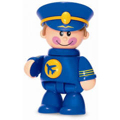First Friends: Figurina baietel pilot