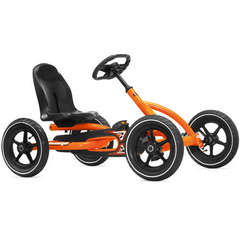 Kart BERG Buddy Orange 24206001
