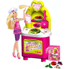 Barbie: Pizzerie