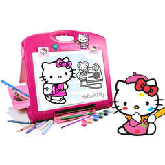 Hello Kitty: Set artist