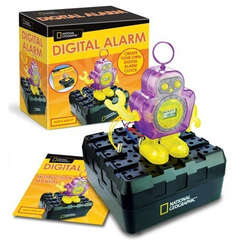 Alarma digitala