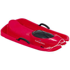 Sanie Sno Expedition Red