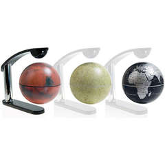 Globes: Set globuri Deluxe Space Mission
