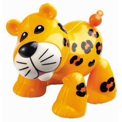 First friends: Figurina Leopard