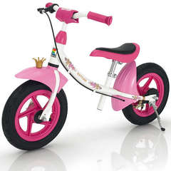 Bicicleta fara pedale Sprint Air Princess