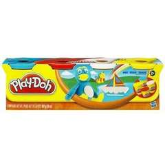 Hasbro Set Plastelina Play Doh