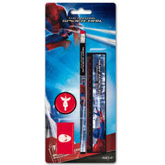 Set papetarie Spider Man