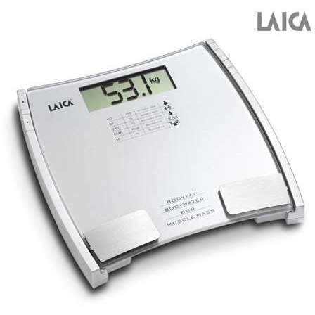 Laica Cantar electronic Body Composition PL8032