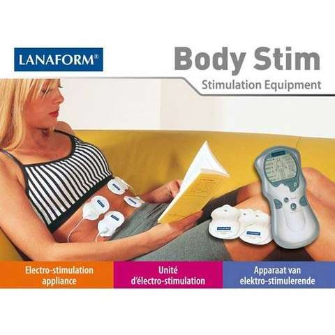 Lanaform Electrostimulator muscular Body Stim