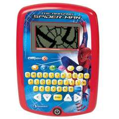 Pad Spiderman 25 Activitati