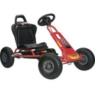 Kart Air Runner Red