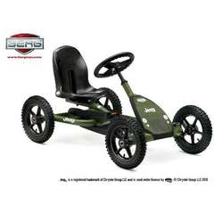 Kart BERG Jeep Junior 24213401