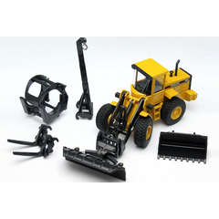 Macheta metalica set Volvo L70C