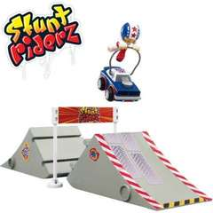 Set Big Air Jump+1 figurina STRZ40528