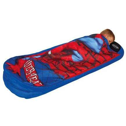 Worlds Apart Sac de dormit Spiderman 06SPD03