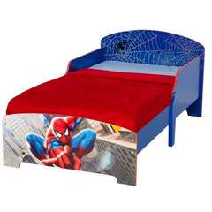 Pat Spiderman MDF 50SPR01