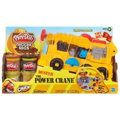 Play Doh - Chuck Set Macaraua