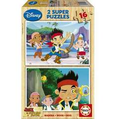 Puzzle Jake and the Neverland Pirates 2x16