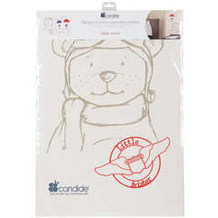 Tatuaj de perete (sticker)  Little Aviator