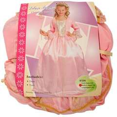 Costum copii Deluxe Princess