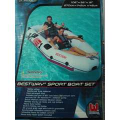 Set Barca Sport Hydro Force
