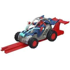 Figurina Spider Man Turbo Cruiser