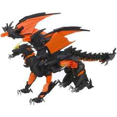 TRA PRIME FIRE BREATH PREDAKING