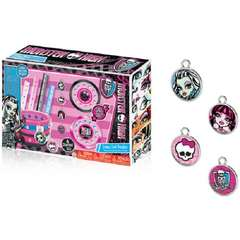 Set Bratari Monster High