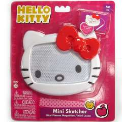 Set Mini Grafician Hello Kitty