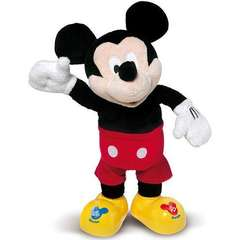 Mickey Mouse Povestitor