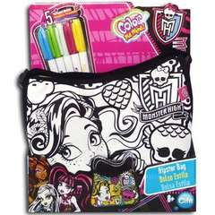 Color Me Mine Hipster Bag Monster High