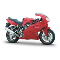 DUCATI SUPERSPORT 900