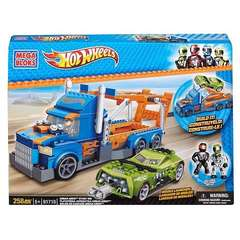 Evadarea agentului urban Hot Wheels