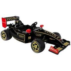 LOTUS F1 ELECTRIC 12V