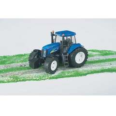 Tractor New Holland T8040
