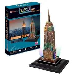 Empire State Building 38 piese