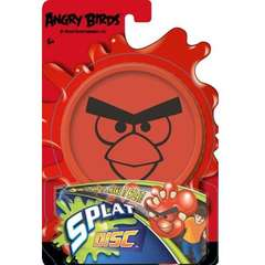 Angry Birds disc