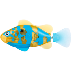 Tropical - pestisor turcoaz - Robofish