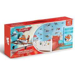 Kit decor Disney Planes