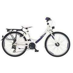 Bicicleta Layana Girl Purple 26""