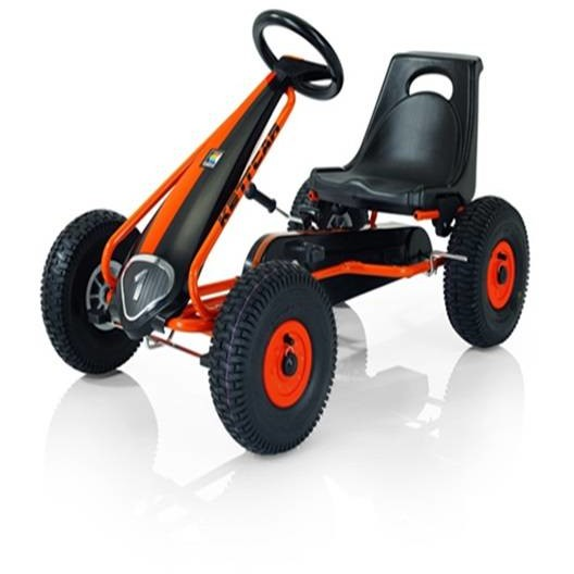 Cart Suzuka Air Orange
