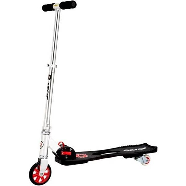 Siege Caster Scooter