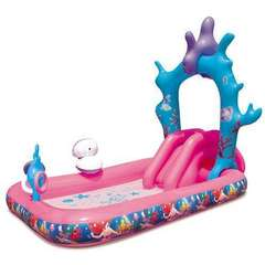 Piscina Disney Princess