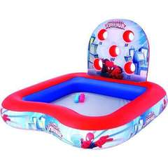 Piscina de Joaca Interactive Spiderman