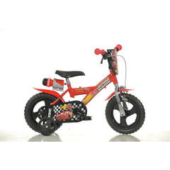 Bicicleta Cars 123GL CS