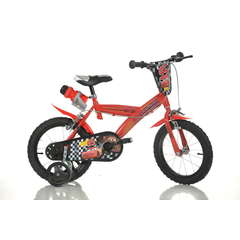 Bicicleta Cars 163G CS